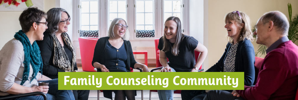 IGfB - Family Counseling Community